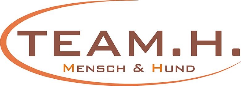 Logo Team. H.